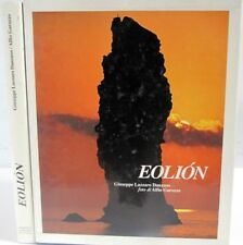 EOLION GIUSEPPE LAZZARO DANZUSO ALFIO GAROZZO 1997 DOMENICO SANFILIPPO  (XA299)