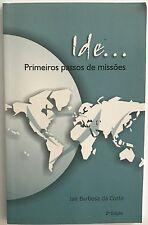 Primeiros Passos de Missoes By Jair Barbosa da Costa