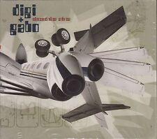Digi+ Gabo Electronica Aerea Caja De Carton CD New Sealed