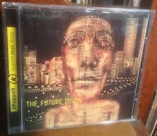 THE FUTURE DAWNS music library CHAPPELL CD 1999 ALASTAIR GAVIN
