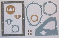BOTTOM-SUMP GASKET SET FOR RELIANT APPLICATIONS 598cc, 748cc, 848cc 1962 - ON