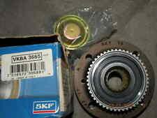 NEW SKF VKBA 3665 Front wheel bearing