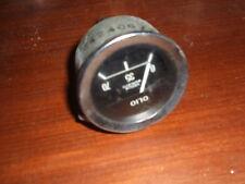 Manometro pressione olio per auto d'epoca veglia borletti