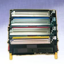 1 Set Toner Cartridge CLP-320N CLP325W for Samsung CLX-3185FN  CLX-3185FW