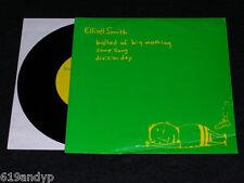 Elliott Smith, Ballad Of Big Nothing, 1st Press, Domino, Rare