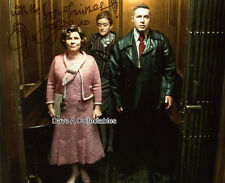 SOPHIE THOMPSON signed photo in HARRY POTTER: DEATHLY HALLOWS Part 1 - D9080