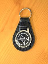Matra Sports Keyring - porte-clés llavero Schlüsselbund portachiavi chaveiro