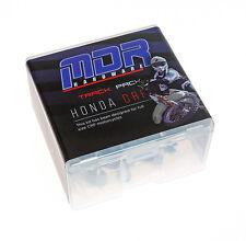 Mdr hardware Track Pack Para Motocross Honda Cr Crf 03-sobre