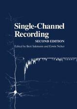 Single-Channel Recording, , Good Book