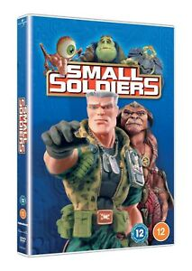 Small Soldiers [DVD]