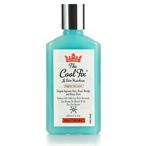 Shaveworks The Cool Fix Aftershave for Women:5.3oz Hair Removal, Razor Bumps