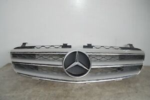 Mercedes R Class Bonnet Grill A2518800483 2007 W251 Estate Bonnet Grill