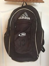 703196e6c269 ADIDAS CLIMACOOL Fresh PAK Backpack Load Spring Bag Black and White