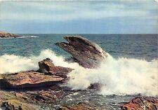 B53206 Ile de Quiberon L'Aigle un jour de Tempete  france
