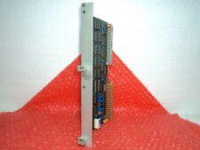 ERNI B 066-003 Vorschub-Print PCB Control Board 066003