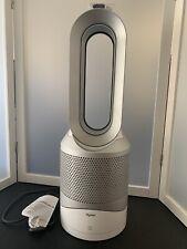 Dyson Pure Hot+Cool Hp01 Purifying Heater + fan- Scandium