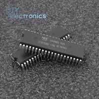 5PCS D70108C-10 UPD70108C-10 D70108C DIP-40 16-/8- Bit Microprocessor