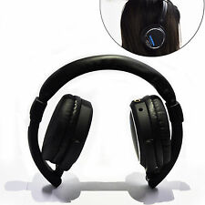 Portable Bass Gaming Stereo Wired Headset Handband Headphones For iPhone Samsung
