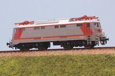 RIVAROSSI art. HR 2707 FS locomotiva E 424 350 livrea navetta MDVE ep. IV-V