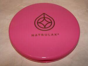 Natrulax Magnifying Travel Makeup Compact Mirror