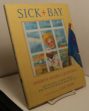 Sick Bay by Sharon Olexa Crandall - with music CD of Gustav Holst