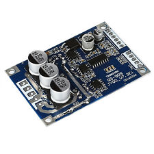 W6 DC 12V-36V 500W Brushless Motor Controller Hall Balanced Car Driver Board