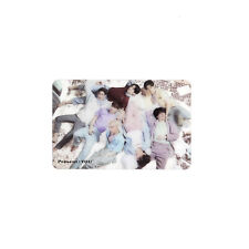 [GOT7] Present:You Album Official Clear Photocard/Preorder Gift-Group