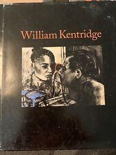William Kentridge by Neal Benezra: Used