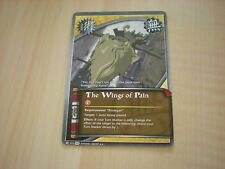 Carte Naruto The Wings of Pain rare !!!