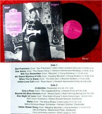 LP Jeanette Macdonald Sing San Francisco and Other sel