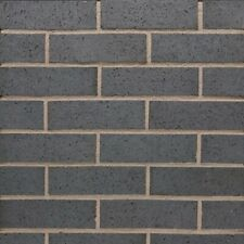 65mm Blue Smooth Engineering Bricks, Pack of 200, wall, extension, brick