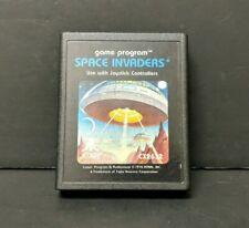 Space Invaders (Atari 2600, 1980) Cart Only