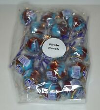 Set of 15 Linda's Lollies Pirate Punch lollipops