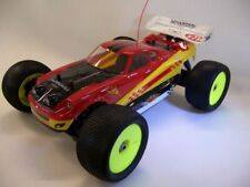 "Carrozzeria Completa Body Truggy Off-Road 1:8 TRUG02"" DATSUN"" spess 1,5mm"