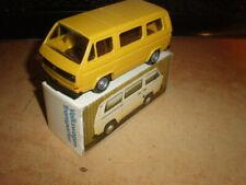 Conrad 1/43 #3066 VW Transporter T3   Mint in orig. box