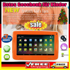 "8GB 7"" POLLICI 3G WIFI TABLET PC PAD Android SMARTPHONE WIFI DUAL CAMERA BAMBINI"