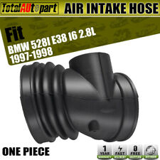 Intake Boot Hose Air Mass Meter Rubber for BMW E38 528i 1997-1998 13541740931