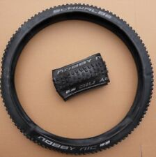 "TYRES Schwalbe Pair NOBBY NIC Folding 27.5x2.25"" 650b > CLEARENCE STOCK <"