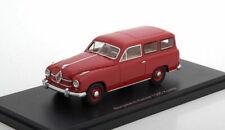 Neo Borgward Hansa 1500 Kombi, 1/43, New in box