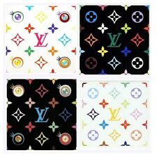 Takashi Murakami LOUIS VUITTON Eye Love SUPERFLAT MONOGRAM le RARE sérigraphies