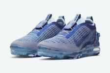 "Nike Air Vapormax 2020 Flyknit ""Stone Blue"" CT1823-400 Men's Sizes"
