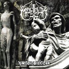 MARDUK - Plague Angel - CD / BLACK METAL