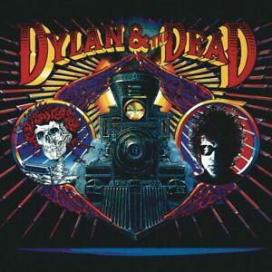 Bob Dylan & Grateful Dead - Dylan & The Dead - Vinyl LP & Download *NEW*