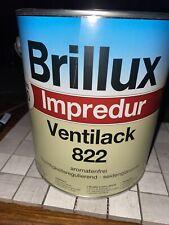 3 Liter Brillux Impredur Ventilack 822  Restposten (113)