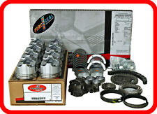 LOWER ENGINE REBUILD / OVERHAUL KIT Fits 1964-1976 FORD FE 390 V8 w/ FLAT-TOPS