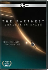 The Farthest: Voyager In Space [New DVD]