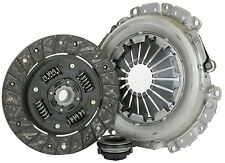 Audi A4  A6 Avant  1.6 2.0  210mm  3 Pc Clutch Kit From 06 1994 To 09 2001