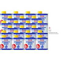22x Liqui Moly Bremsflüssigkeit SL6 DOT 4 Bremsen Flüssigkeit Brake Fluid 500 ml