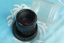 MC Volna 9 50mm F/2,8 MACRO lens FOR M42 Zenit Pentax Canon Nikon *