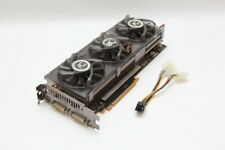 XFX GeForce 8800GTX PCI-Express 2x DVI, 1x SVideo 768MB DDR3 Arctic Kühler Grafi